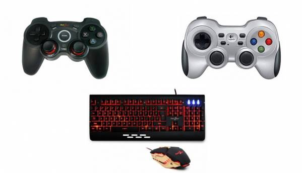 Best gaming gadgets deals on Amazon: Discounts on gaming mice, keyboards, gamepads and more