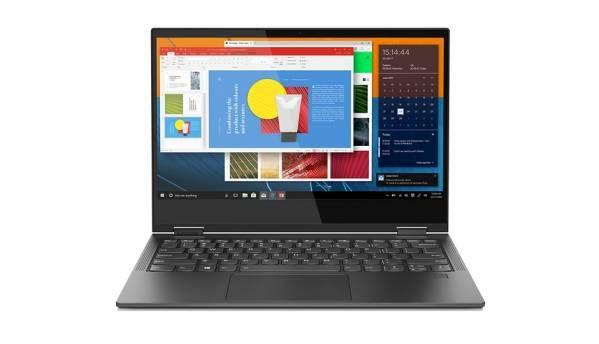 Lenovo announces Yoga C630 WOS with Snapdragon 850