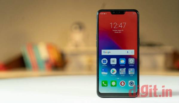 Realme claims the company sold 3.7 lakh units of Realme 2 in two sales