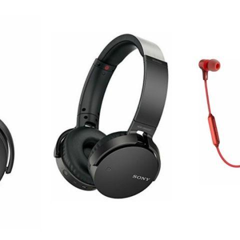 Best wireless headphone deals on Paytm Mall