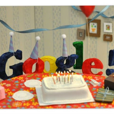 Google turns 20: Fun facts you didn't know about your go-to problem solver