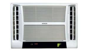 Hitachi 1.1 Ton 5 Star Window AC