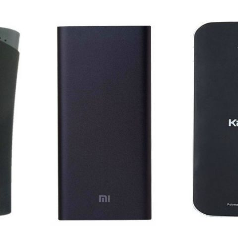 Best power bank deals under Rs 1000 on Paytm Mall