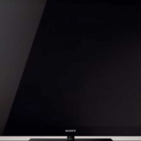 65-inch Sony Bravia KDL-65HX925 lands in India, for Rs. 3,59,900