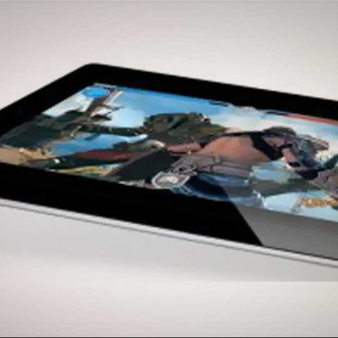 Apple takes the lead in global PC shipments, with the iPad