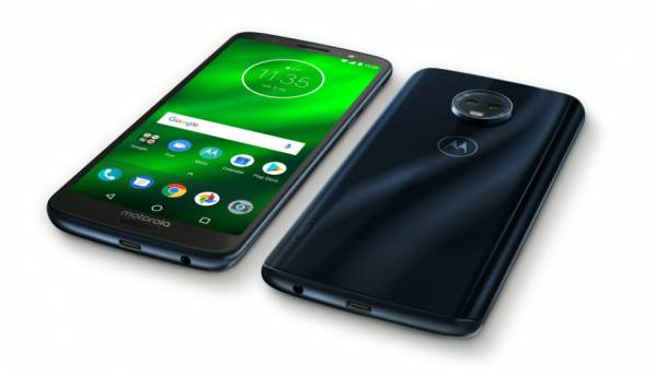 Moto G6 Plus India launch today: Specs, price, features and more