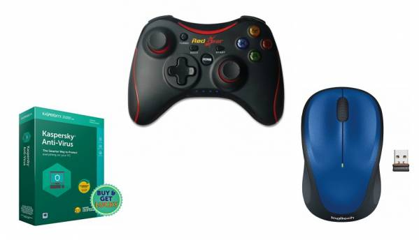 Top computer accessories deals on Paytm Mall