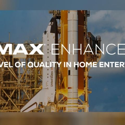 IMAX certified home theatres will hit the market later this year