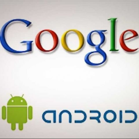 Google-developed Android apps the most popular in India