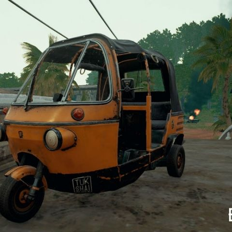 New PUBG PC update brings Training Mode map, new weapons, vehicles and more