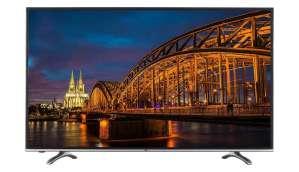 BPL 43 inches Smart 4K LED TV