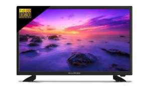 Cloudwalkar 24 inches Full HD LED TV