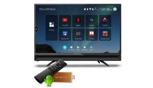 Cloudwalkar 23.6 inches HD Ready LED TV