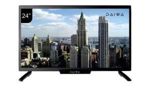 Daiwa 24 inches HD Ready LED TV