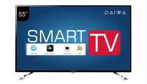 Daiwa 55 inches Smart Full HD LED TV
