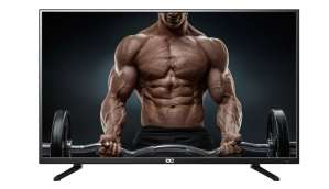 DC 32 inches - LED TV (AArav-4)