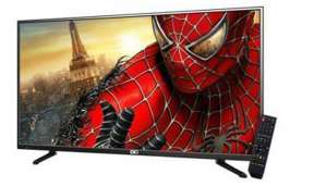 DC 10 inches - LED TV