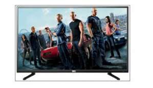 DC 24 inches HD LED TV