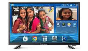 Fox-Trot 32 inches Smart HD Ready LED TV