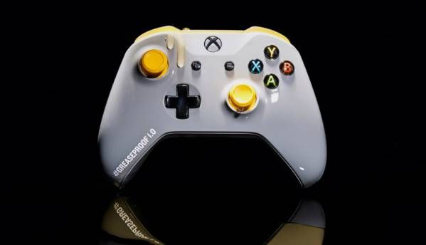 Xbox announces limited edition PUBG Greaseproof Controller to celebrate the title's full release