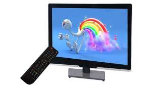 Hi Tech 20 inches HD Ready LED TV
