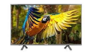 Hyundai 43 inches Smart 4K LED TV