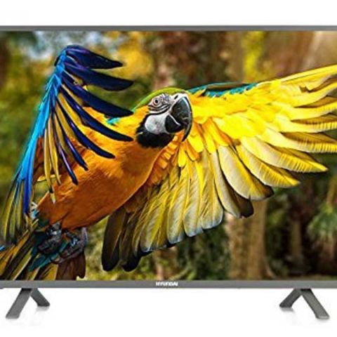 Hyundai 43 inches Smart 4K LED TV TV Price in India, Specification