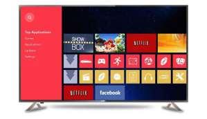 इंटेक्स 43 इंच Full HD LED टीवी
