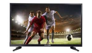 इंटेक्स 32 इंच Smart HD Ready LED टीवी