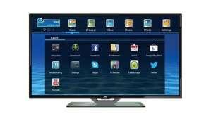 JVC 40 inches Full HD LED TV