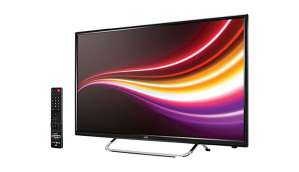 JVC 55 inches Smart 4K LED TV