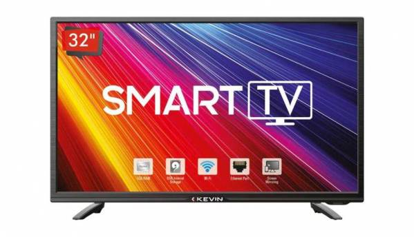 2616b734418 Kevin 32 inches Smart Full HD LED TV TV Price in India ...