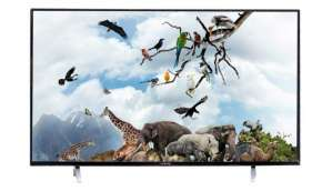 Kevin 55 inches Smart 4K LED TV