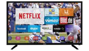 Kodak 40 inches Smart Full HD LED TV