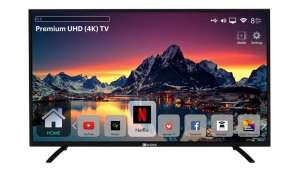 Kodak 55 inches Smart 4K LED TV