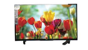 Koryo 43 inches Full HD LED TV (KLE44DLBF)