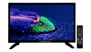 Krisons 20 inches HD Ready LED TV