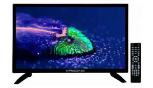 Krisons 24 inches HD Ready LED TV