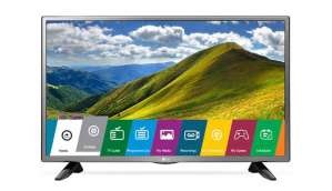 LG 32 inches HD Ready LED TV