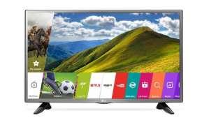 एलजी 32 इंच Smart HD Ready LED टीवी