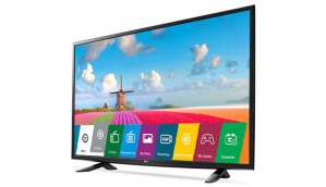 LG 43 inches Full HD LED TV