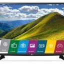 Compare LeEco Super3 X55 UHD Smart टीवी  vs एलजी 49 इंच Full HD NA टीवी