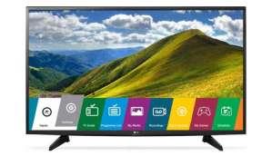 LG 49 inches Full HD NA TV