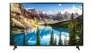 एलजी 49 इंच Smart 4K LED टीवी
