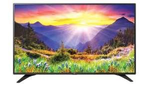 LG 55 inches Smart Full HD LED TV