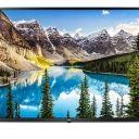 Compare Samsung 43 Inch UA43NU7470UXXL Ultra HD LED Smart TV (Black) vs LG 55 inches Smart 4K LED TV