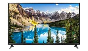 LG 55 inches Smart 4K LED TV
