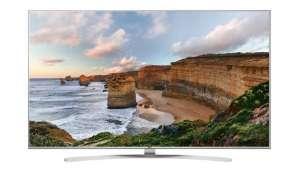 एलजी 60 इंच Smart 4K LED टीवी