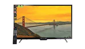 Life Guard 32 inches HD LED TV