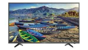 Lloyd 38.5 inches Smart Full HD LED TV